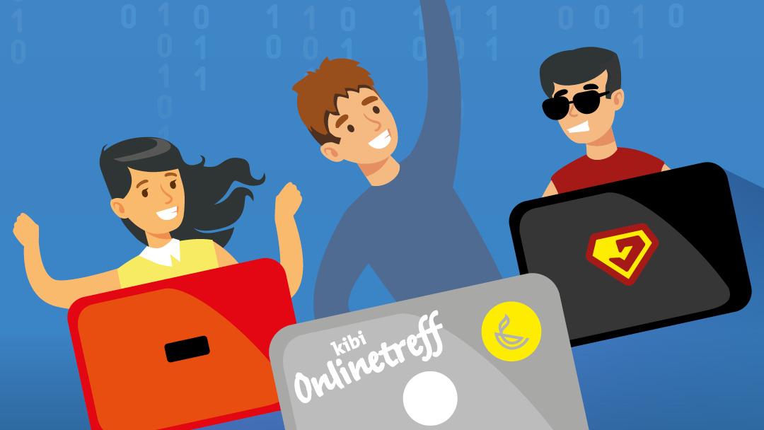 kibiOnlinetreff – Team im Netz-Insta5